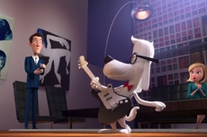 NentendoMovies - Mr  Peabody & Sherman
